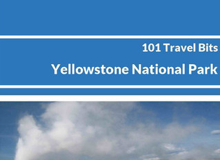 Yellowstone News: Steamboat Geyser Eruptions