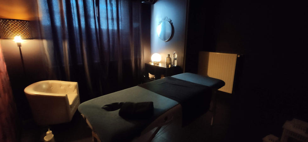 Salle TAO et Relaxant