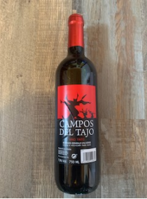 Campos del Tajo 2L (garrafa)