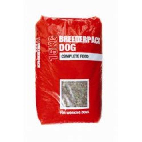 Breeder Pack Dog 15 Kg
