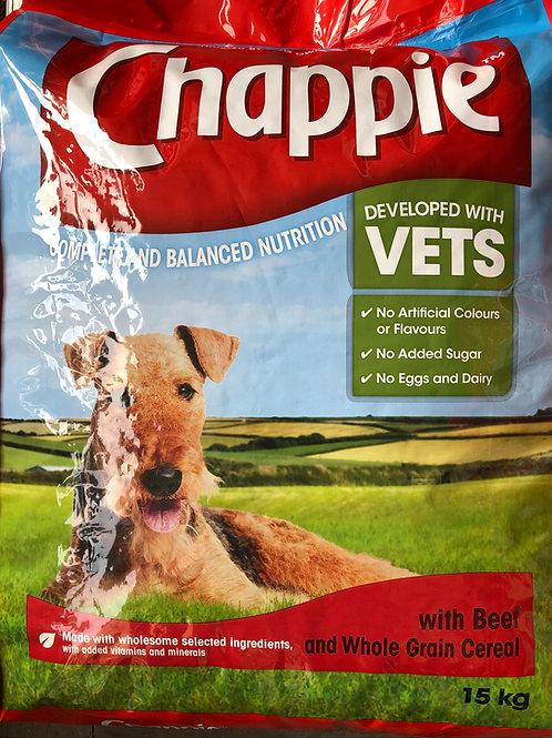 Chappie 15Kg