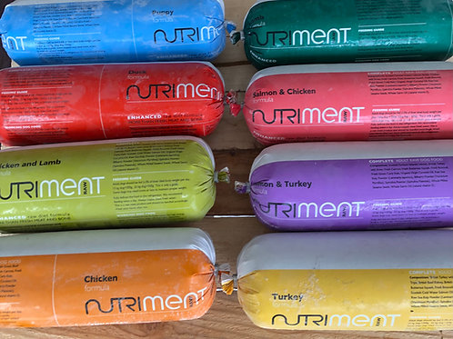 NUTRIMENT 1.4 Kg From £3.90