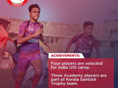 REDSTAR FOOTBALL ACADEMY(KERALA) | UPCOMING FOOTBALL TRIALS IN INDIA