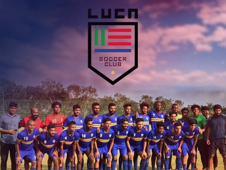 LUKA SOCCER CLUB | UPCOMING FOOTBALL TRIALS IN INDIA