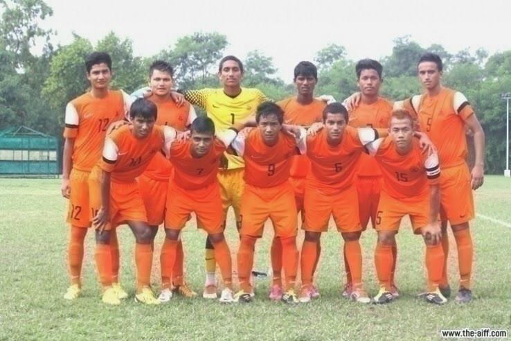 Mumbai Regional Academy,top five residential football academies in India