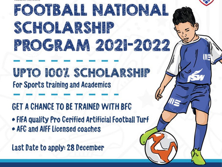 BENGALURU FC | UPCOMING FOOTBALL TRIALS IN INDIA