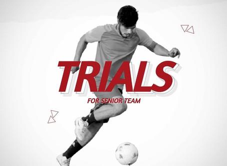 SFC trials(Delhi and Shimla) | UPCOMING FOOTBALL TRIALS IN INDIA