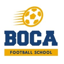 Top five non residential football schools in india BOCA juniors football school