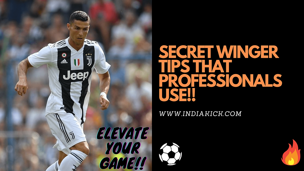 Secret football tips that professionals use | football drills for free