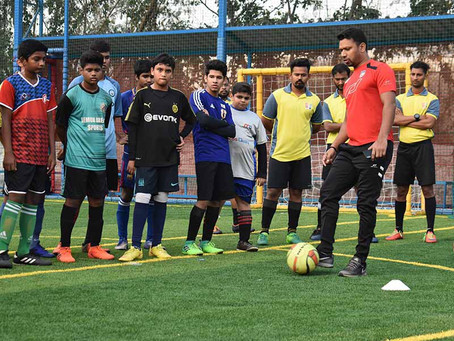 TOP FIVE NON-RESIDENTIAL ACADEMIES IN INDIA