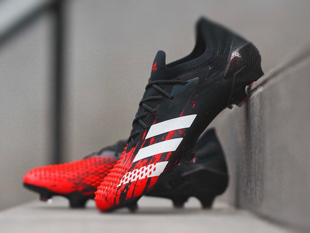 Football Boot review adidas Predator Mutator