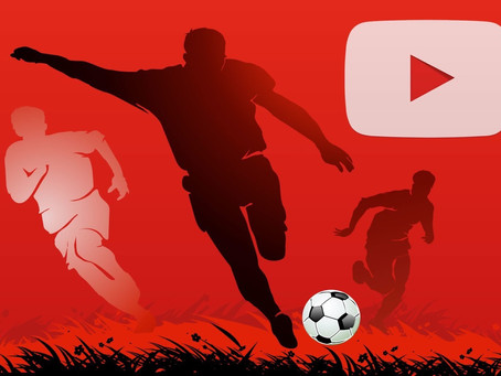 TOP 5 FOOTBALL YOUTUBE CHANNELS TO FOLLOW IN 2020