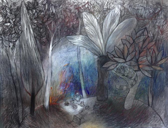 Wingecarribee Landscape Prize