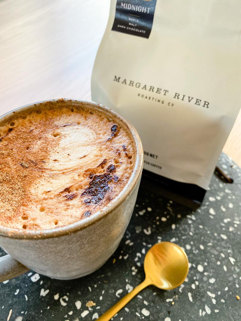 Margaret River Roasting Coffee