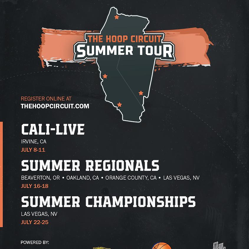 SUMMER REGIONALS NCAA CERTIFIED