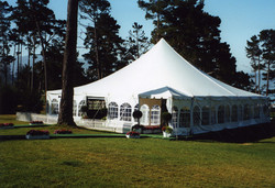 PGA US Open Catering Tent