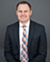 Brady Hess, RJ Clarity Agent