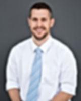 Tyler Hawks, RJ Clarity Agent