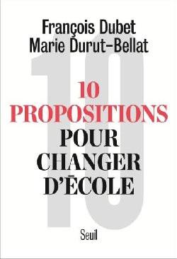 10 propositions pour changer l'école