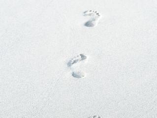 Wist u dat veranderen het beste gaat in kleine stapjes?