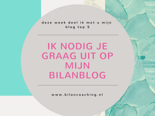 Nummer 1 van de top vijf Bilanblogs