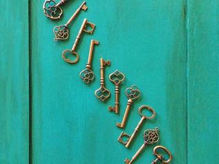 Heb jij zelf de sleutel in handen?