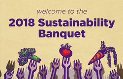 2018 Sustainability Banquet