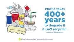 Recycling Fact Digital Flyer