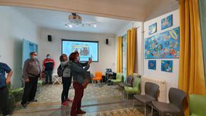 SISM 2021 Portes Ouvertes autour d'une création collective inspirée par Matisse