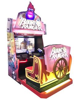 Bounty Ranger-1