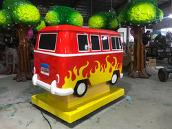 Bus Fire-4