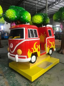 Bus Fire-3