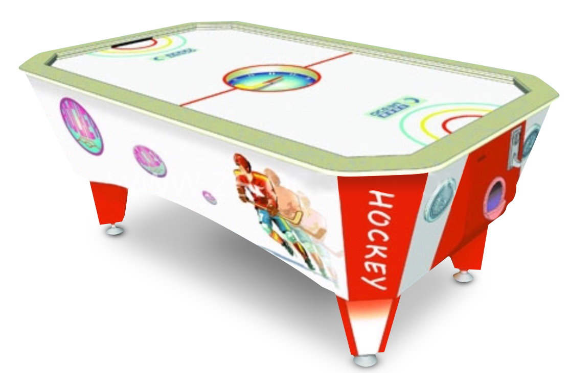 Ocean Air Hockey-1