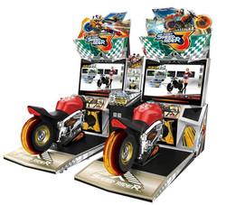 Speed Rider