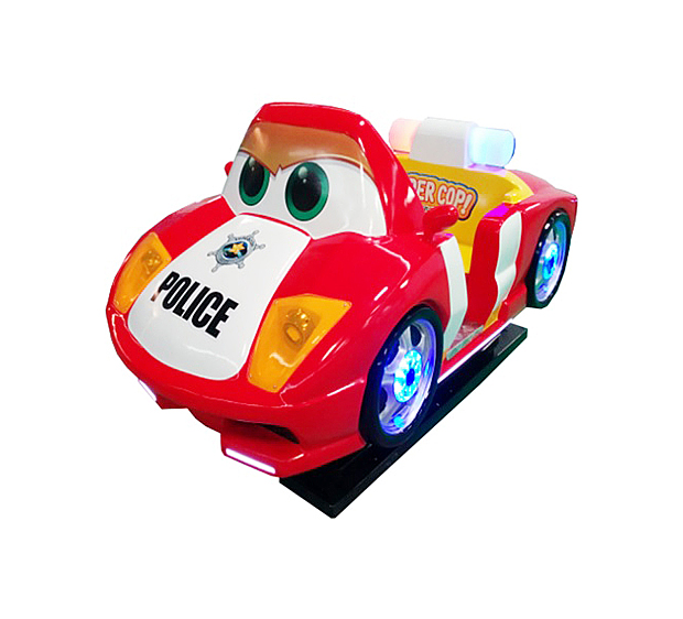 Police Car (Red)s