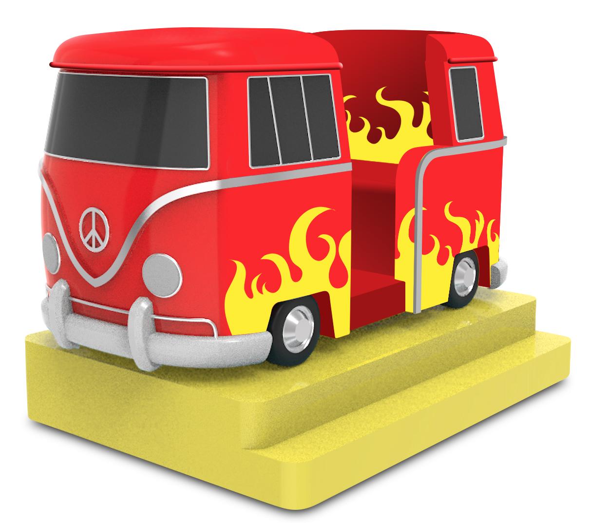 Bus Fire-1