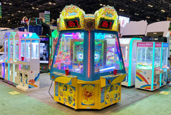 Adventure Castle-in Expo