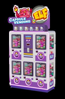 ELF Capsule