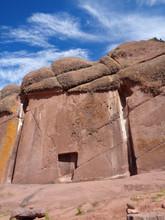 Amaru Muru , Peru