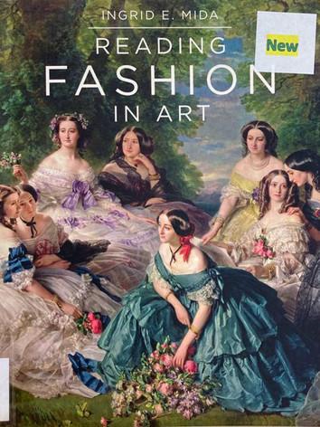 Reading Fashion in Art