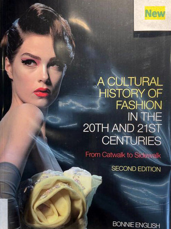 A Cultural History of Fashion