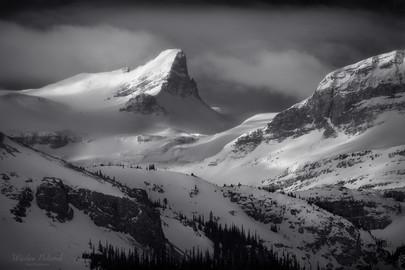 Saint Nicholas Peak
