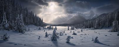 Snowmen Valley