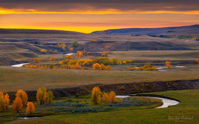 Willow Creek Valley