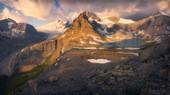 Majestic Rockies