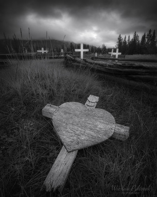 Old Mountain Cemetery