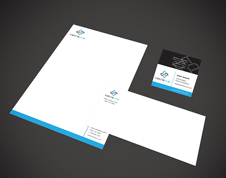 Tetravue Identity Design