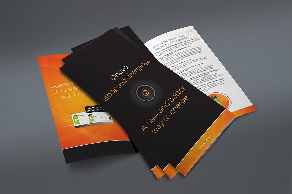 Qnovo Marketing Brochure