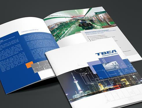 TBEA Corporate Brochure