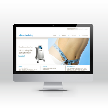 Coolsculpting Digital